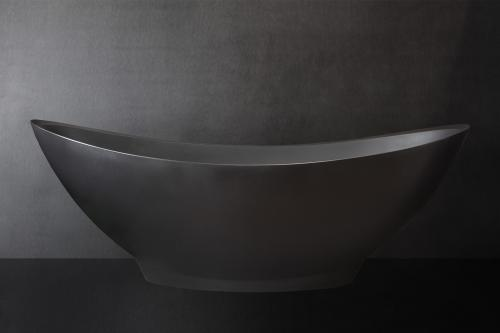 PAA-Baths-Silkstone-Felice-Graphite-1945x830xh715mm-sideview-WEB-0221-01